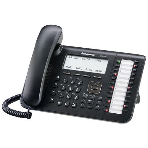 تلفن سانترال KX-DT456